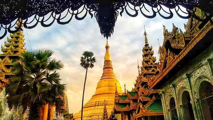 Understanding The Real Yangon (2 days)