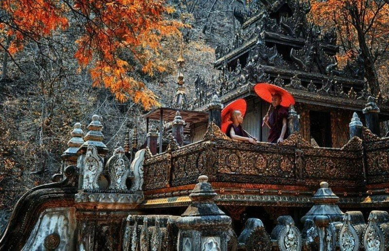 Mandalay Full-Day Sightseeing